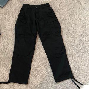 Men's 5.11 tactical series pants